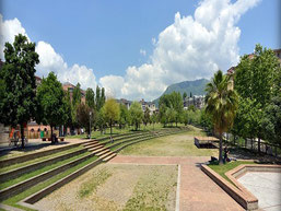 "Parco Terme Campione ""Pinocchio"""