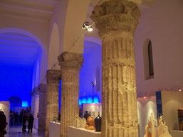 Il Tempio di Pomona