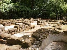 Area archeologica etrusco-sannitica di Fratte