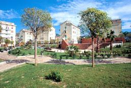 Villa Comunale Ciro Bracciante