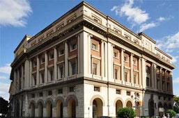 Palazzo di città Salerno