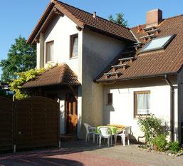 Ferienhaus Erhard, Schillerstr. 75A