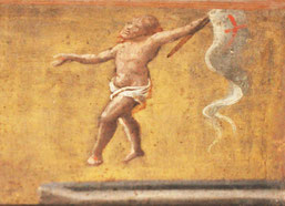 Asco - Francescu Carli - Mystère de la Résurrection