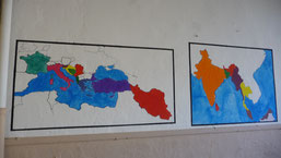 de France en Malaısıe