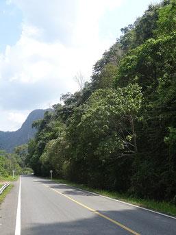 La route vers la Malaise