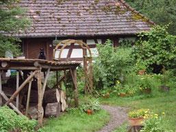 Die Stöckenmühle