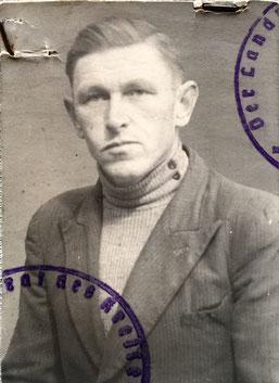 Konstantin Eduard Stein