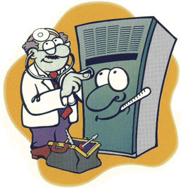Have your furnace inspected at least once a year.