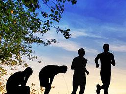 El ejercicio intenso disminuye la ansiedad
