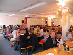 Südtiroler - Abend  21.07.2012