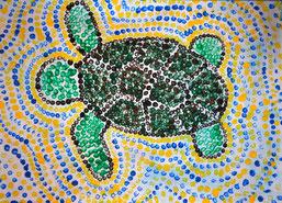 Punktschildkröten - 2.NMS