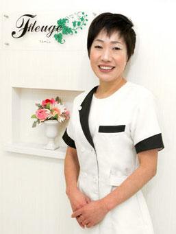 天井紀代美 看護師 神戸むくみ専門 ヨガ教室 フルージュ オンライン健康相談