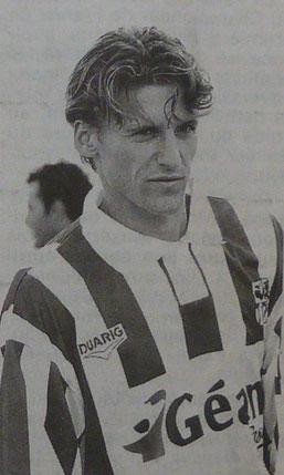 Olivier FERON