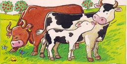 Piešti gyvūnai