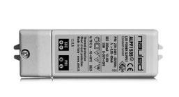 Alimentatore per LED Serie ALPF15-15W