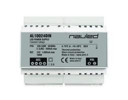 Alimentatore per LED Serie AL100DIN-100W