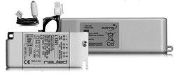 Box Portabatteria per Kit Luci Emergenza L12 L14