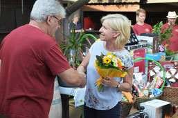 Hollerer Eva, Vizebürgermeisterin der Stadt Krems