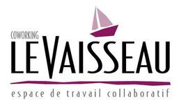 espace de coworking le Vaisseau à Poitiers