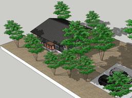 内田の家(松本市)