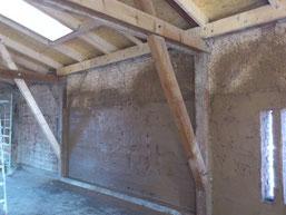 Treppenhaussanierungen sind ebenfalls im Leistumgsspektrum von Malermeister Ach enthalten