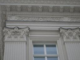Malermeister Ach Fassade in Berlin-Mitte
