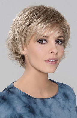 perruque Date du catalogue Hairpower de Ellen Wille