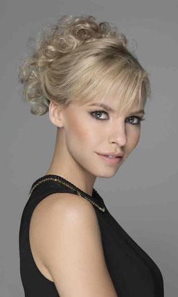 Photo extension de cheveux Sherry-Collection Power Pieces-Ellen Wille