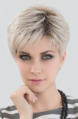perruque Love Hairpower de Ellen Wille