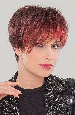 perruque Jazz Hairpower de Ellen Wille