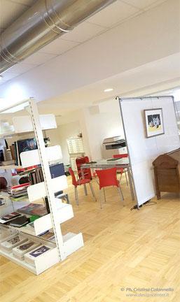 Design Center nuova sede - show room -  loft