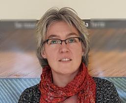 Claire Berthe, coordinatrice CAPA catégorie A