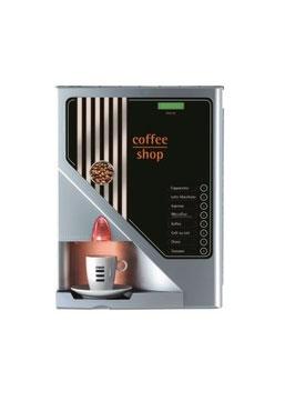 Cino Xs Kaffeemaschine Servomat Steigler Baumgarten