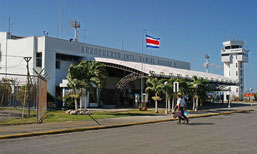 Private transporte from Costa Rica airports