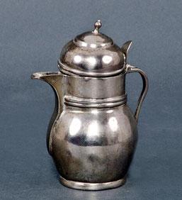 Silberkännchen, wohl Nordeuropa, 18. Jahrhundert