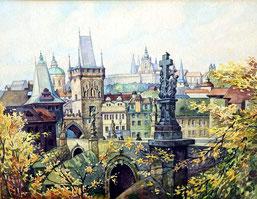 wohl Jezek Alois (1887-1943 Tschechien)