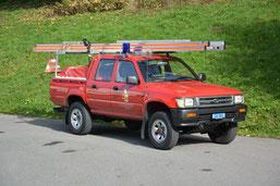 Transport- und Verlegerfahrzeug, LU 511