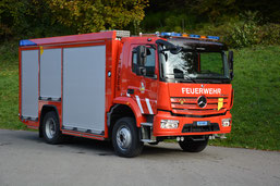 TLF, LU 610