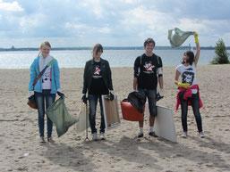 WWF Jugend Sachsen