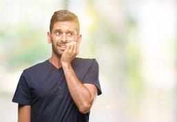 Hypnose bei Schüchternheit