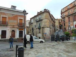 2016 Piazza del Popolo (Acquanova - foto di Giorgio De Rosis)
