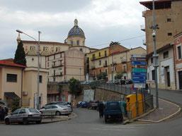 2016 - Piazza Sant'Antonio(incrocio via Abenante con Via Margherita- foto di Giorgio De Rosis)