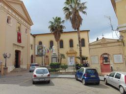 2016 Chiesa di S. Francesco (foto Giorgio De Rosis)