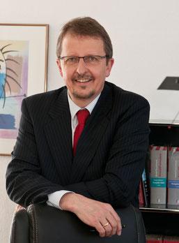Rechtsanwalt Dr. Jörn Wolter aus Braunschweig