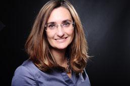 Anke Wiedemann/ Geschäftsführerin