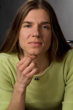 Texterin Stuttgart: Susanne Melles
