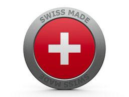 """""""Swiss Made Kultur"""" verpflichtet."""