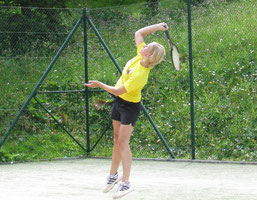 Tennis in Innerkrems
