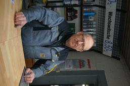 Reinhold Wortmann