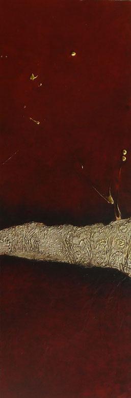 Les Insouciants II Dim: 50/16.7 cm